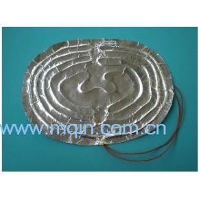 生产铝箔发热片电热片