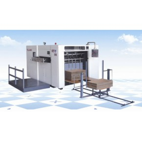 TXMQ1550型全自动模切机