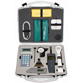 英国派特PTE涂装检测工具包