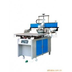 ASP1000S平面跑台丝印机
