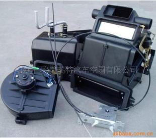 东风配件/汽车空调/东风2102n暖风系统