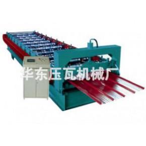 25-215-860成型压瓦机