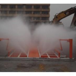 上海供应一和联信牌工地洗车机