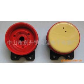 ABS塑胶报警器外壳 生产加工