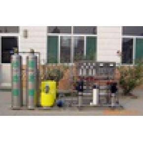 纯净水设备 反渗透设备(图)