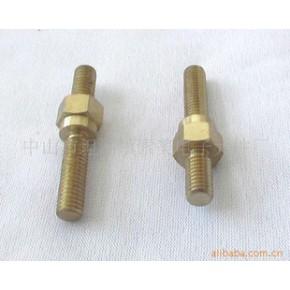 螺丝 铜螺丝 机加工件 多款供选