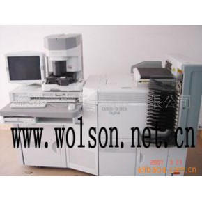 诺日士QSS3301激光数码彩扩机,冲印机