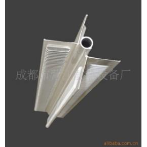 X型散热器/成都X型铝合金散热器