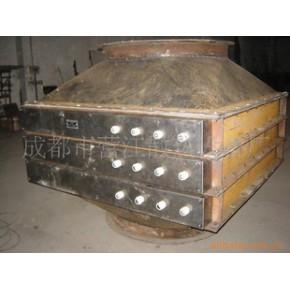 500kw大功率电加热器