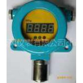 6-3气体检测显示变送器