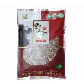 安徽土特产有机食用菌虾米菇