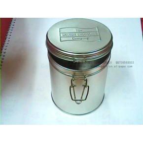 击突铁罐,雕刻铁罐,突字铁罐