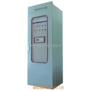 励磁柜 XUM 磁阻同步电动机