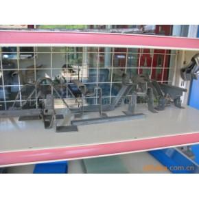 彩钢瓦安装支架 江苏 q235