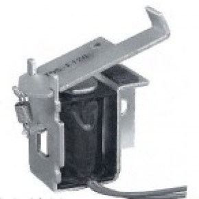 拍打式电磁铁 打印机收音机拍打式电磁铁 直流电磁铁