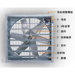 广东佛山负压风机厂家,湿帘厂家