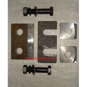 邯郸伟基专业生产道轨压板、钢梁压板、514压板、异形压板