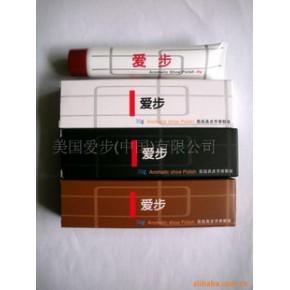 爱步(芳香)鞋油护色、上光、保养一次完成 鞋乳 液体鞋油