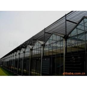 农业温室大棚 热镀锌pvc