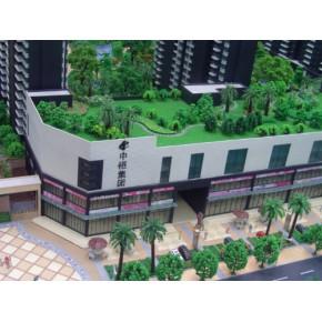 建筑模型,房地产模型