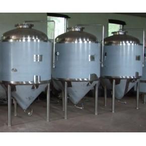 加工思源自酿啤酒设备、青州市思源啤酒设备、小型思源啤酒设备