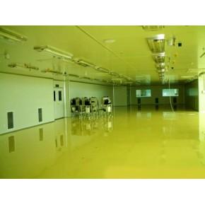 防滑环氧地坪施工首荐广州旭馗-防滑环氧地坪公司 厂家