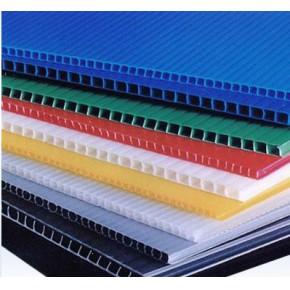 苏州S型中空板-中空板纸箱样式