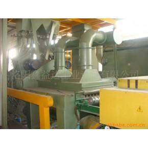 环氧树脂涂层钢筋、涂装生产线高压