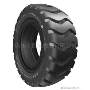 矿山井下车专用36×13-20规格实芯轮胎