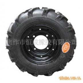 农机用6.00-12海绵实芯轮胎
