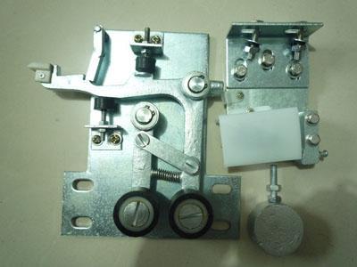 货梯按钮接线图