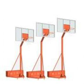 专业生产篮球架篮球架生产批发篮球架鲸王体育设备公司