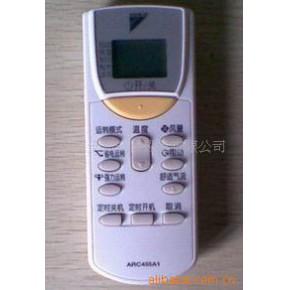 大金遥控器ARC455A1