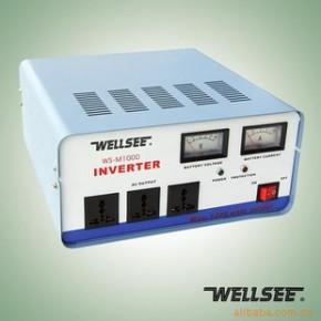 WS-M1000维尔仕太阳能家用逆变器招商