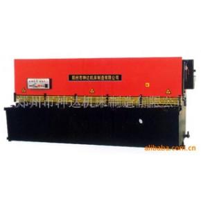QC12Y系列液压剪板机