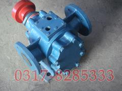 RCB系列不锈钢沥青保温泵,不锈钢沥青保温泵,沥青保温泵