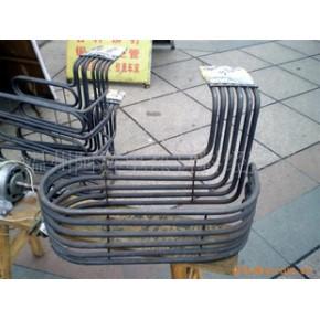 压铸机电热管 压铸机电熔炉发热管
