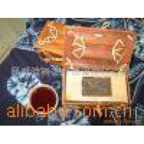 云南竹盒宫廷普洱茶 清梅