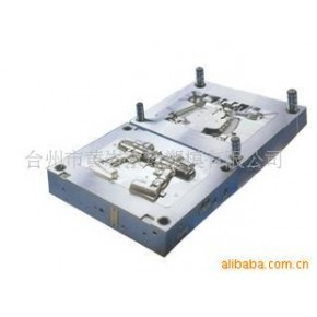 家电模具、注塑模具 CNC加工中心
