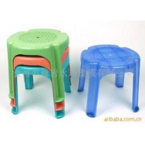 塑料凳模具、日用品模具 数控铣、精雕