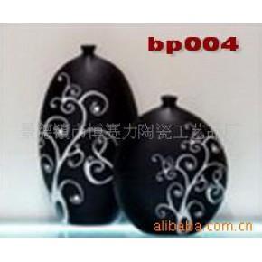 -现代陶艺花瓶.瓷器工艺品.家居装饰品