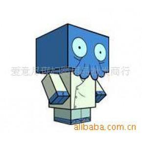 批发供应动漫卡通系列 章鱼博士(蓝)
