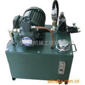液压站 JOP YZ 液压泵站