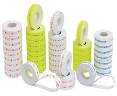 专业印刷印字标价纸
