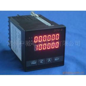 ZC72-D1单段电子计数器/计米器