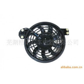 QQ散热器风扇 奇瑞 S11