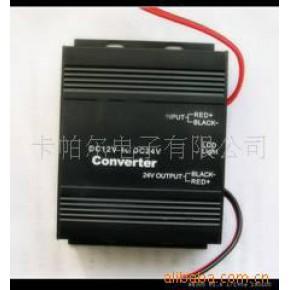 12V升24V电源升压器 8A