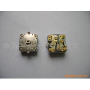可变电容器 国产 有机薄膜
