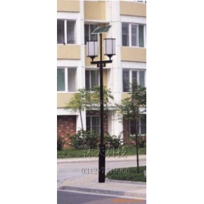 太阳能庭院灯 LED 庭院灯 太阳能节能庭院灯MT-210