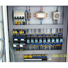 锅炉控制柜 37,55 台式